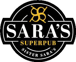 Sister Sara's Logo